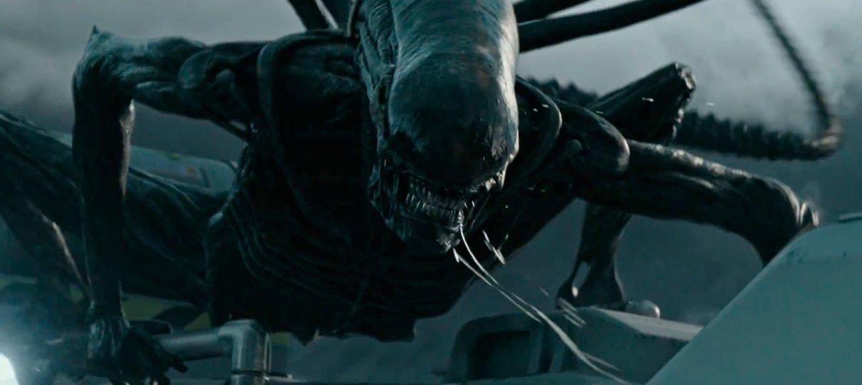 Alien pode ganhar série de TV [Rumor]