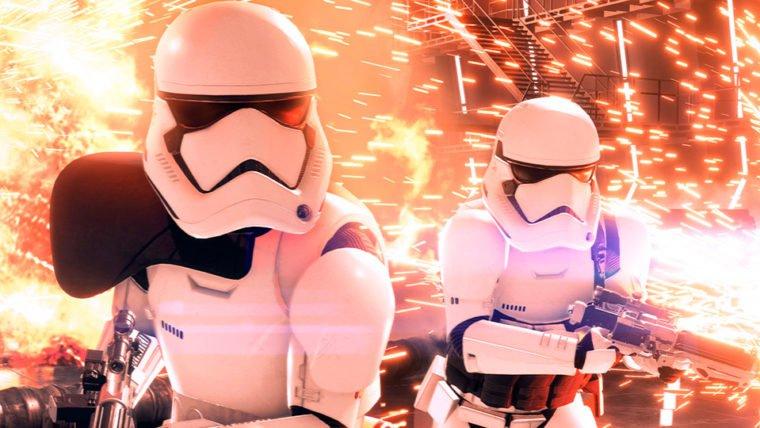 Star Wars Battlefront II será três vezes maior do que o anterior
