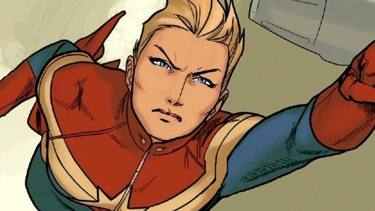 Capitã Marvel terá mais foco na personagem do que no espetáculo, diz Kevin Feige