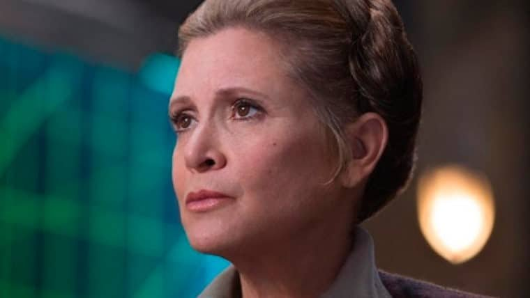 Star Wars: Episódio IX | Oscar Isaac fala sobre a ausência de Carrie Fisher no set