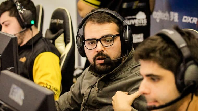 CS:GO | Team One e Pain Gaming atropelam adversários na 11ª semana da Copa Brasil