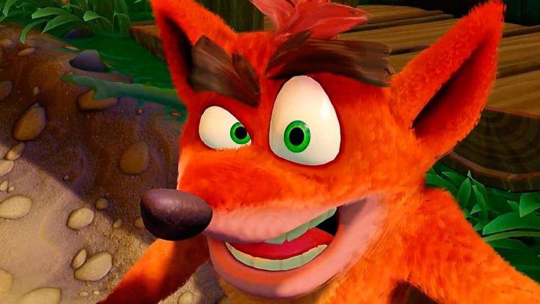 Crash Bandicoot N' Sane Trilogy | Vídeo compara introduções das versões do jogo