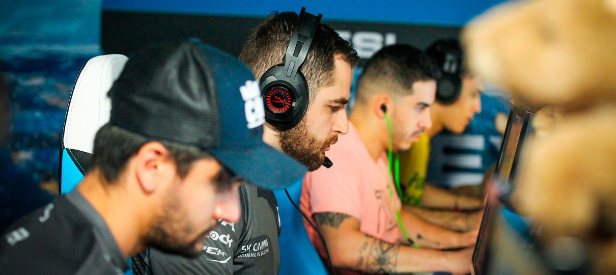CS:GO | SK Gaming vence de virada e vai para as semifinais do IEM Sydney 2017