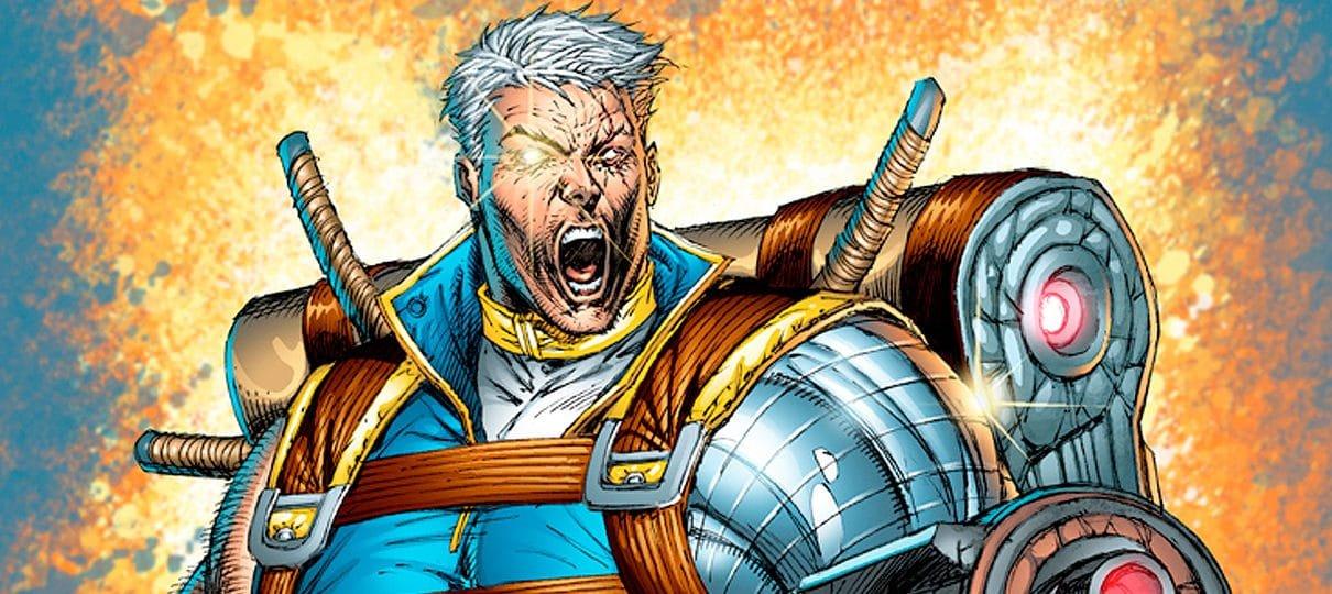 Deadpool 2 | Rob Liefeld volta a elogiar Josh Brolin como Cable