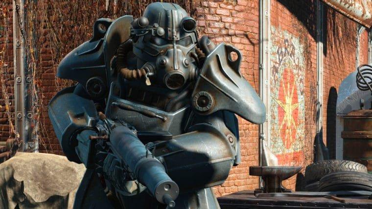 Fallout 4 pode ser jogado gratuitamente neste fim de semana no Steam e no Xbox One