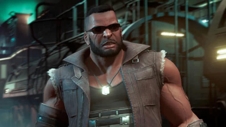 Final Fantasy VII Remake | Square Enix transfere desenvolvimento para estúdio interno