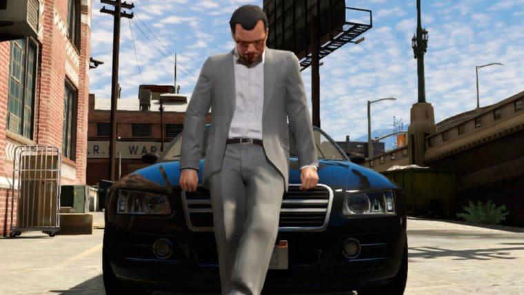 Veja uma inteligência artificial aprendendo a dirigir em GTA V!