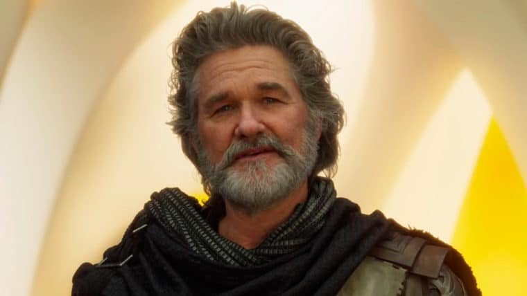 Guardiões da Galáxia Vol. 2   James Gunn explica por que Ego contou AQUILO para Quill