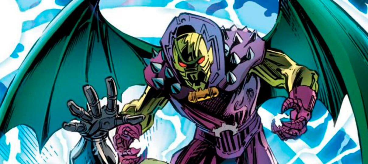 James Gunn queria usar o Aniquilador em Guardiões da Galáxia, mas a licença é da Fox