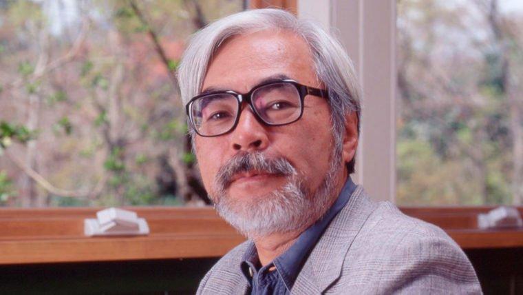 Novo longa de Hayao Miyazaki pode não ficar pronto até 2019