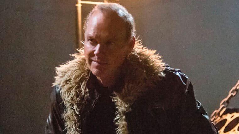 Homem-Aranha: De Volta ao Lar   Michael Keaton compara filme com Batman de Tim Burton