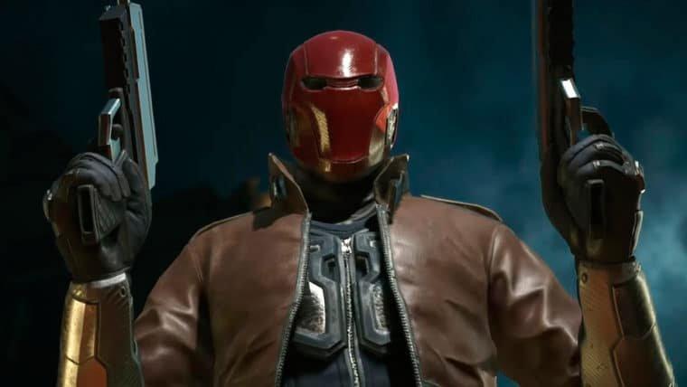 Injustice 2 | Capuz Vermelho entra na briga em novo trailer