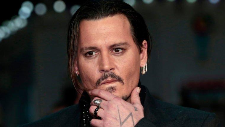 Johnny Depp ainda não assinou contrato para Animais Fantásticos 3, diz site