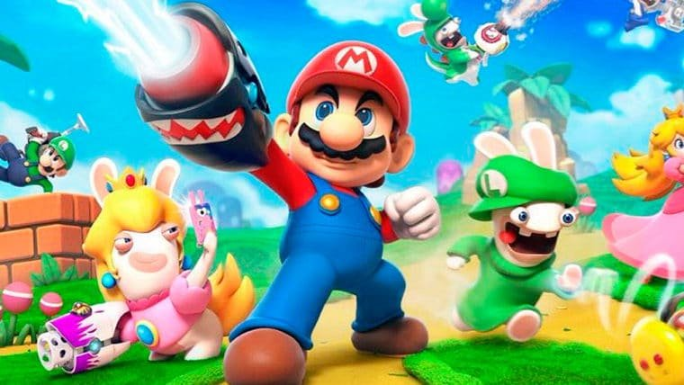 Mario + Rabbids Kingdom Battle ganha ainda mais detalhes [RUMOR]