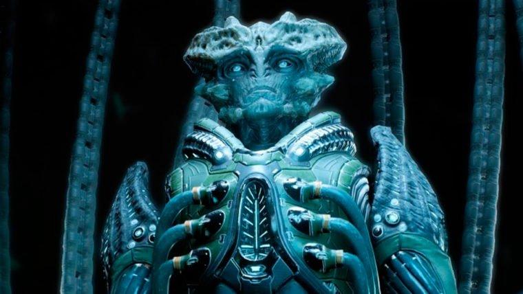 Mass Effect | Franquia entra em hiato após recepção morna de Andromeda [RUMOR]