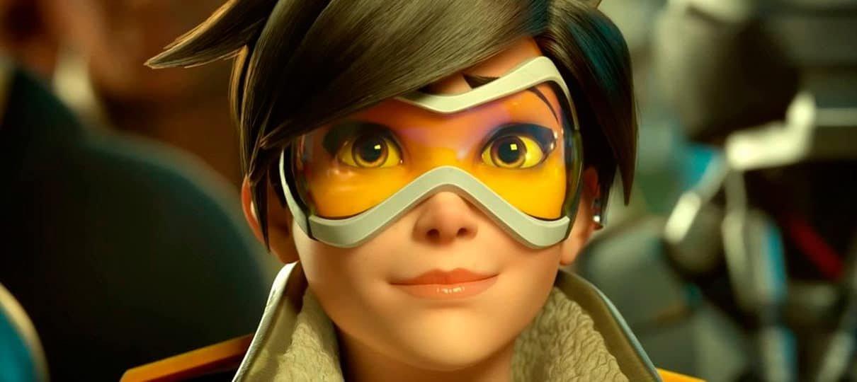 Overwatch   Curtas animados retornarão em breve, diz diretor