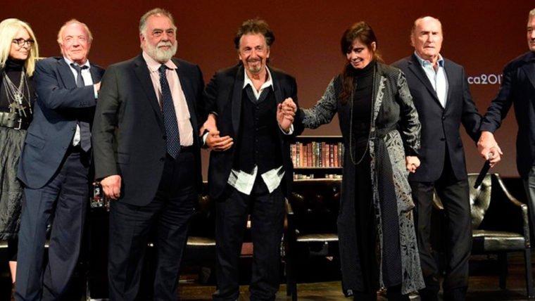 O Poderoso Chefão | Francis Ford Coppola acha que o filme não seria feito hoje em dia
