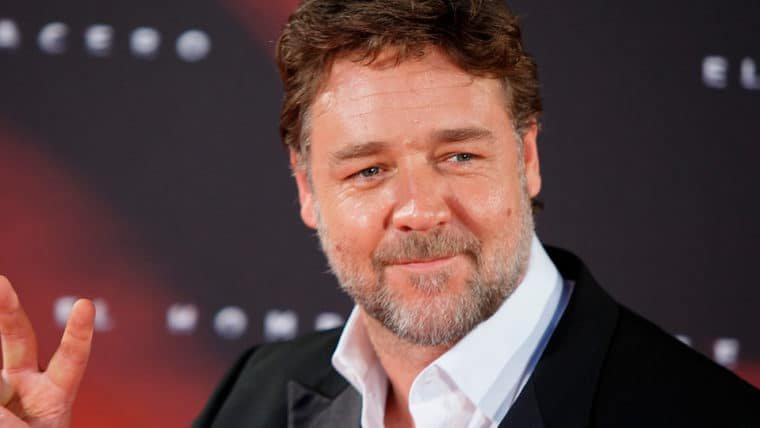Russell Crowe conta por que recusou o papel de Wolverine em X-Men