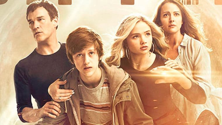 The Gifted | Mutantes continuam na fuga no trailer da segunda temporada