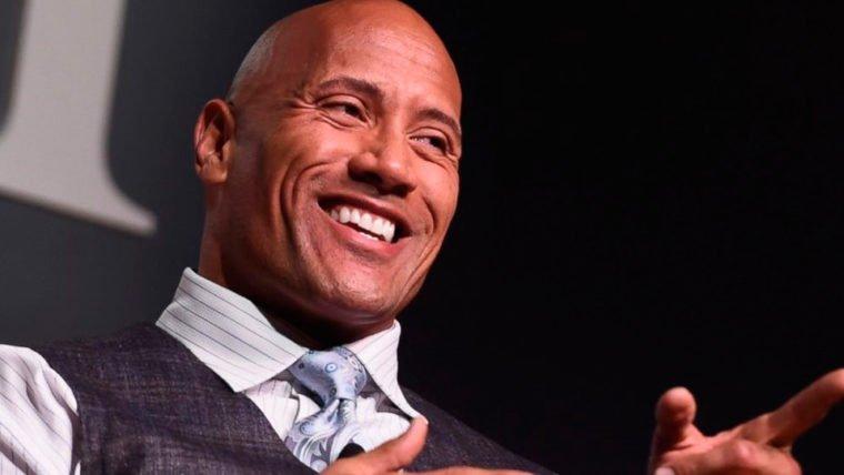 """Dwayne """"The Rock"""" Johnson pensa em se candidatar para presidente dos EUA em 2020"""