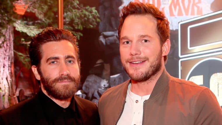 Uncharted | Tom Holland quer Jake Gyllenhaal ou Chris Pratt como Sully no filme