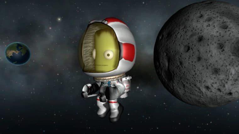 Valve contrata parte da equipe responsável por Kerbal Space Program