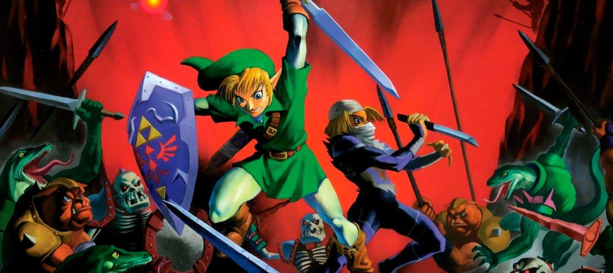 Clássico jogo de tabuleiro Detetive ganhará edição de The Legend of Zelda