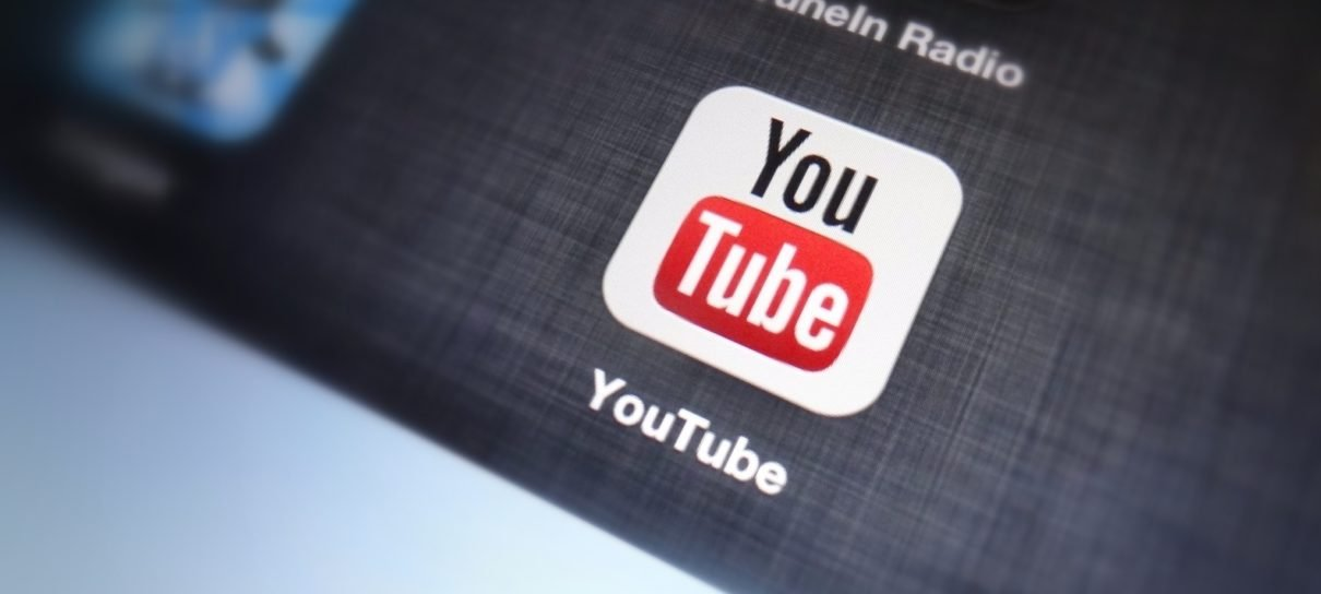 O novo design do YouTube chegou!