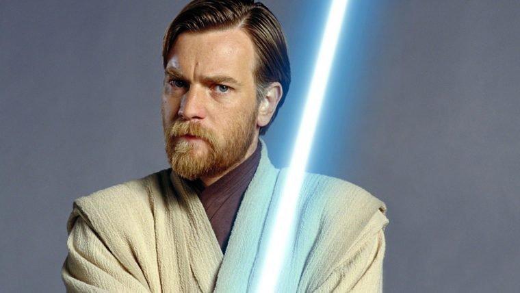 Star Wars   Pôster feito por fã quase faz a gente desejar que o filme do Obi-Wan seja real