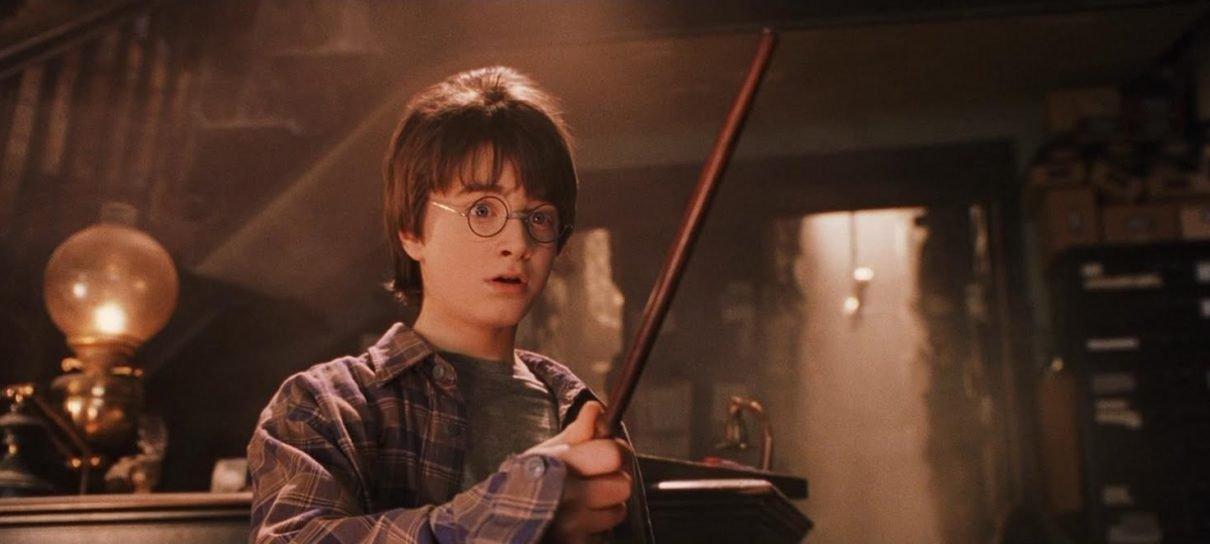 Facebook preparou uma surpresa para o aniversário de Harry Potter