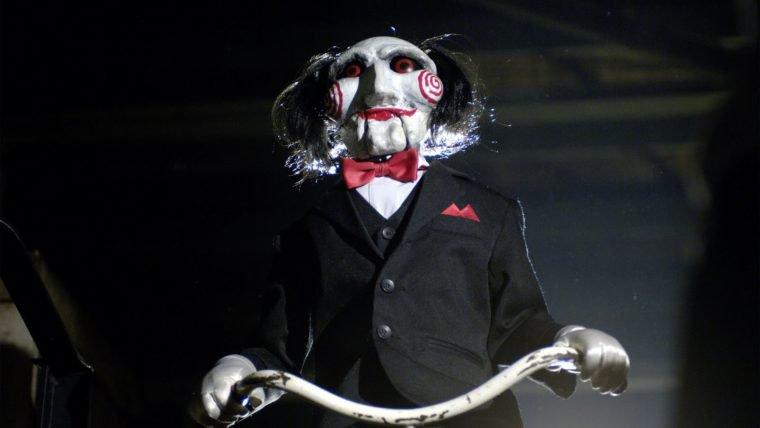 Oitavo filme da franquia Jogos Mortais vai se chamar Jigsaw