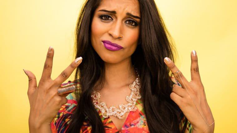Fahrenheit 451 | Youtuber Lilly Singh entra para o elenco do filme