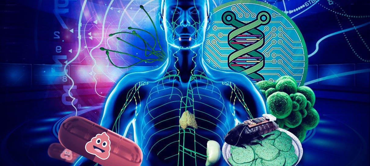 Hackeando a vida com biohacking