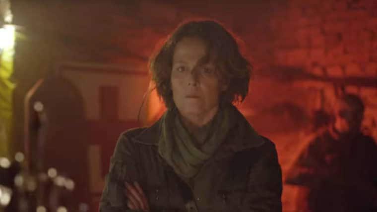 Oats Studios   Novo trailer do projeto de Neill Blomkamp traz Sigourney Weaver