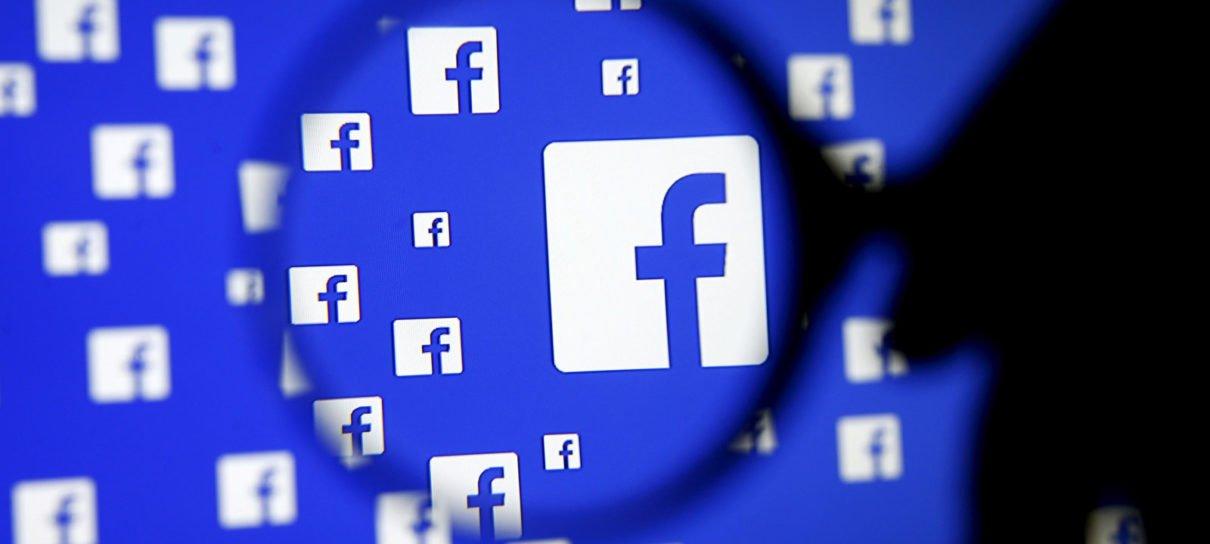 Facebook e outras redes sociais podem ser multadas ao falhar em remover discurso de ódio