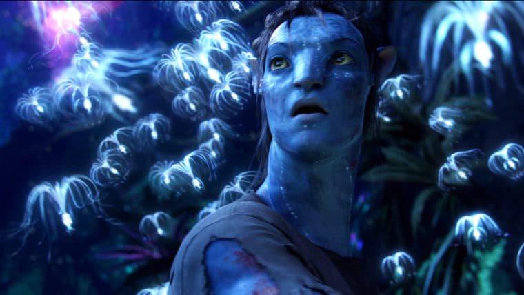 Avatar | Novos filmes da franquia podem dispensar óculos para a visualização do efeito 3D