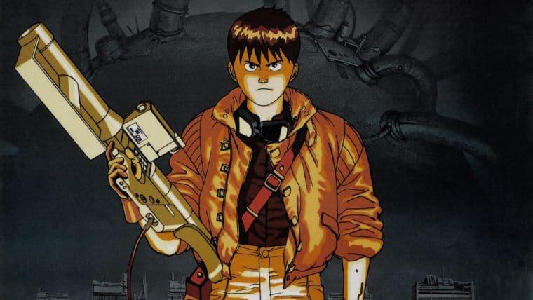 Akira | Katsuhiro Otomo precisa aprovar a trama do live-action