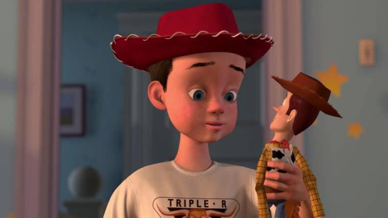 Toy Story | A história do pai do Andy vai partir seu coração [ATUALIZADO]