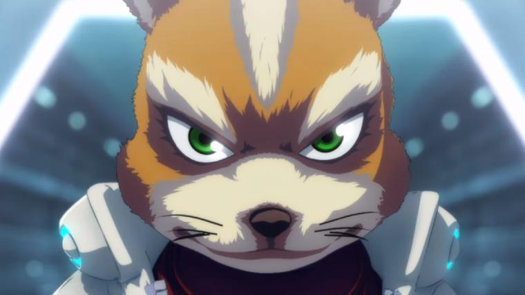 Nintendo tem interesse em fazer anime de Star Fox