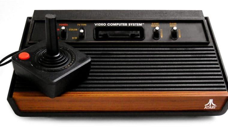E3 2017 | Atari está trabalhando em um novo console