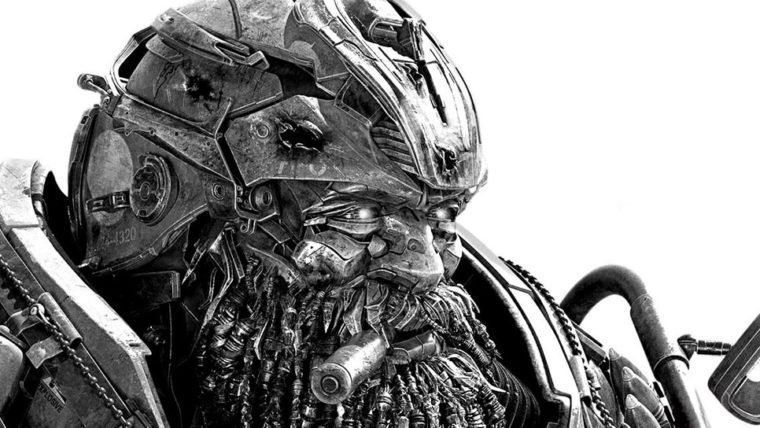 Confira 11 pôsteres de Transformers: O Último Cavaleiro
