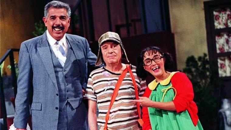 Sem querer querendo, Chaves vira tema de samba enredo