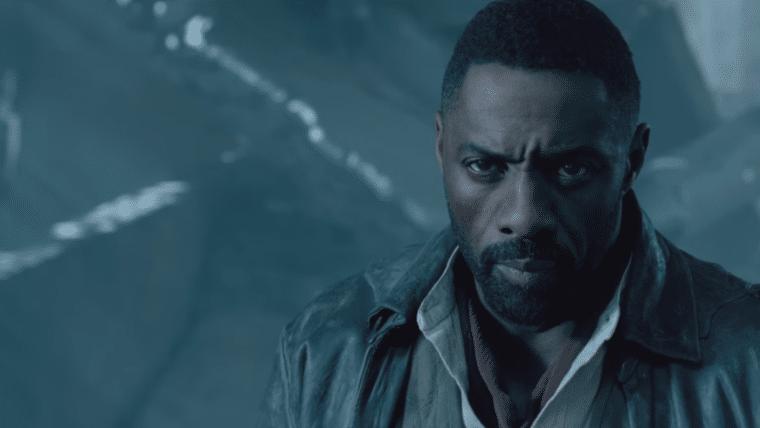 A Torre Negra | Pistoleiro e o Homem de Preto tem personalidades destacadas em vídeo inédito
