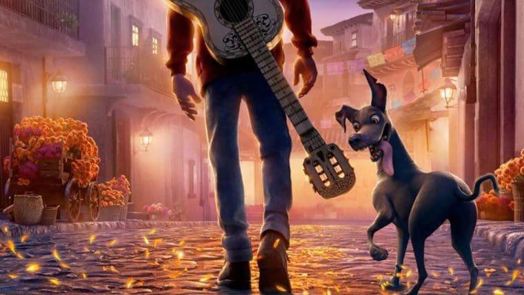 Viva – A Vida é uma Festa | Novo trailer mostra o começo da aventura de Miguel