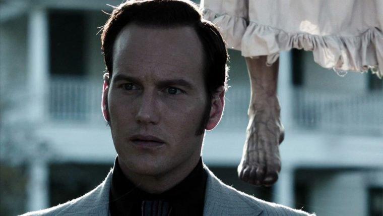 Invocação do Mal 3 não vai mostrar fantasmas, diz produtor