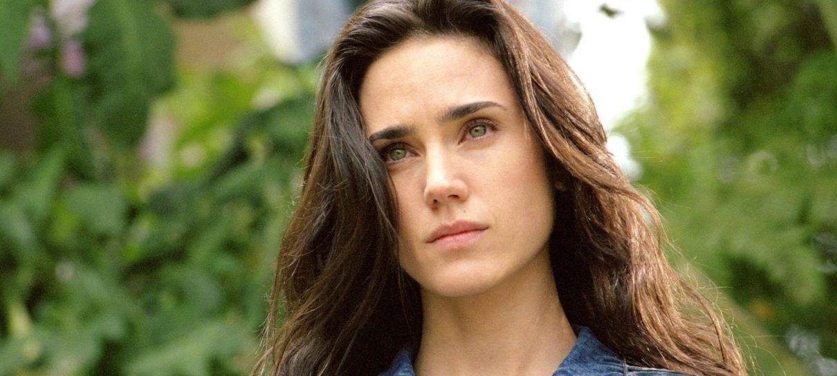 A série de O Expresso do Amanhã terá Jennifer Connelly como protagonista
