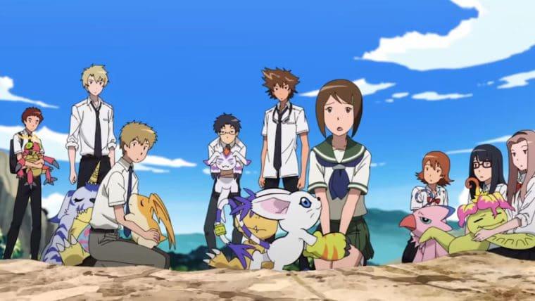 Digimon Adventure tri. | Trailer do quinto filme revela mais ameaças