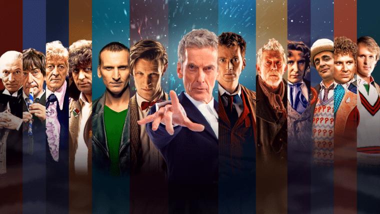Doctor Who | O 13º Doutor já foi escolhido