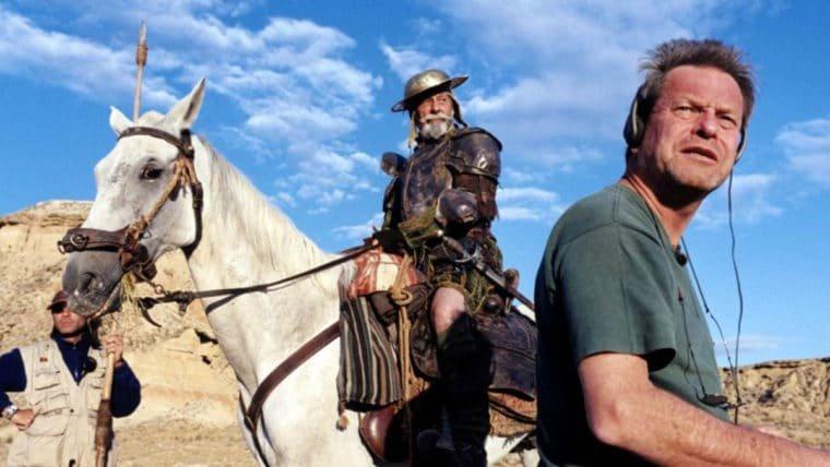 The Man Who Killed Don Quixote | Filmagens finalmente chegam ao fim, após 17 anos