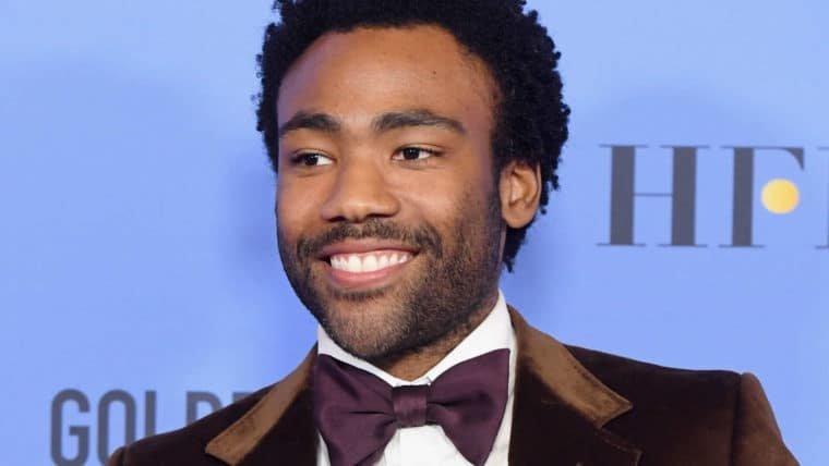 Star Wars | Donald Glover fala sobre a responsabilidade de interpretar Lando